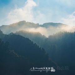 沿河烏江山峽百里畫廊用戶圖片