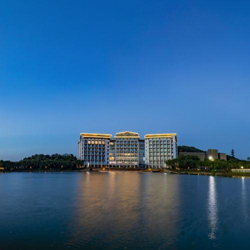 Shuimo Tianyuan Hot Spring Holiday Hotel