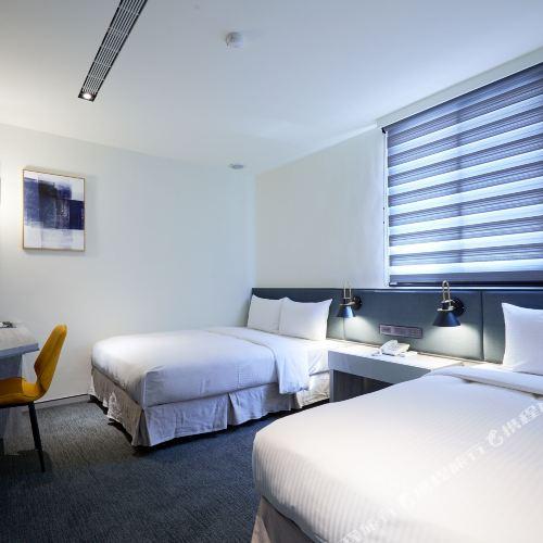 Hai Fu Hotel & Suites