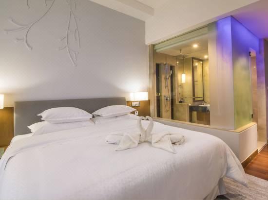 Four Points By Sheraton Manado Reviews For 4 Star Hotels In Manado Trip Com