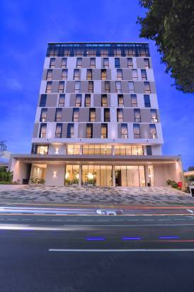 Hotel Neo Puri Indah Reviews For 3 Star Hotels In Jakarta Trip Com