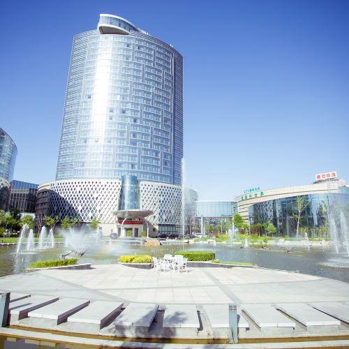 Fengguan Holiday Hotel