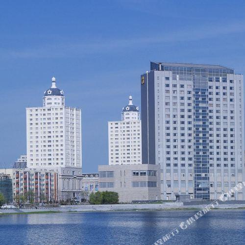 滿洲里香格里拉大酒店