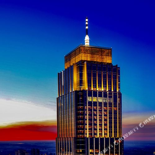 哈爾濱敖麓谷雅AOLUGUYA酒店