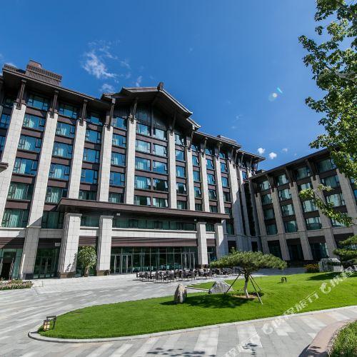 灤平莊普酒店