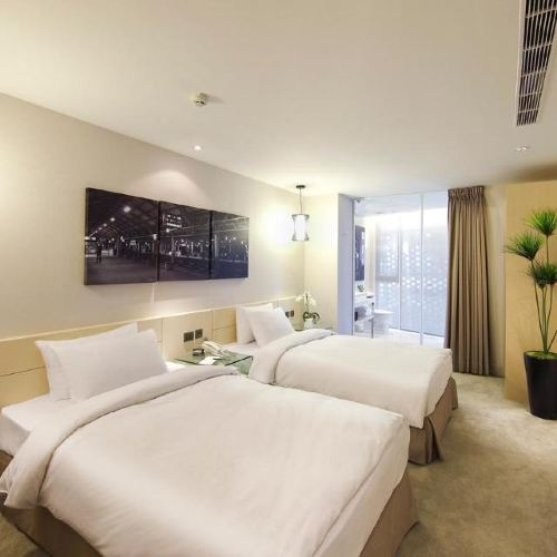 Hotel Day Plus Chiayi