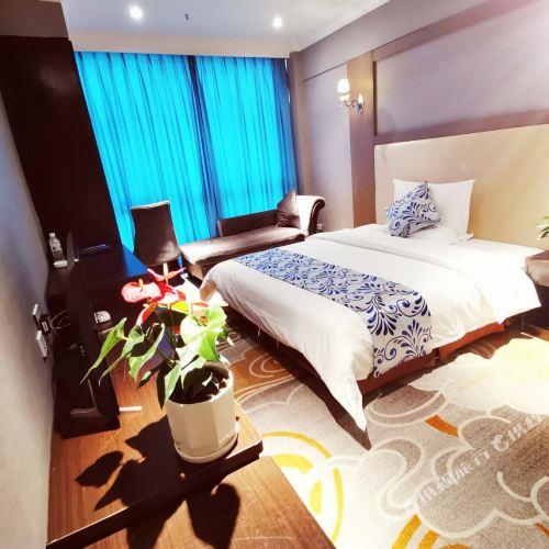 Sijilai Hotel