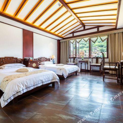 Qiujiang Wandu • Jiangnanyuan Inn