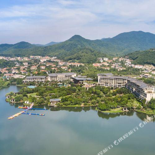New Century Resort Jiulong Lake