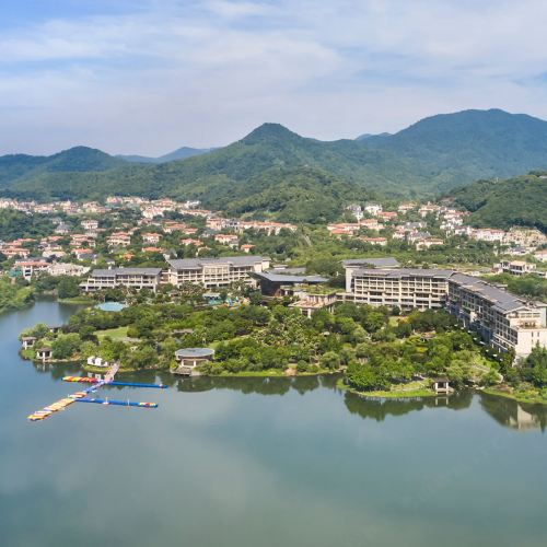 New Century Resort Jiulong Lake