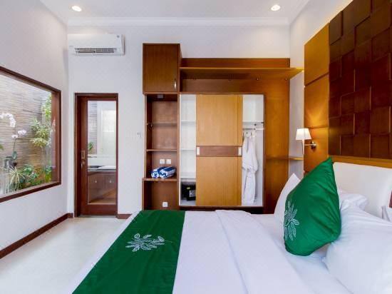 Amelle Villas Residences Canggu Reviews For 4 Star Hotels In Bali Trip Com