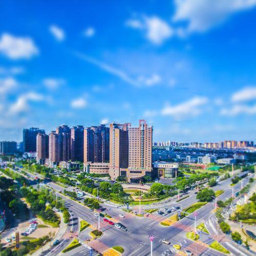 World Expo Hotel