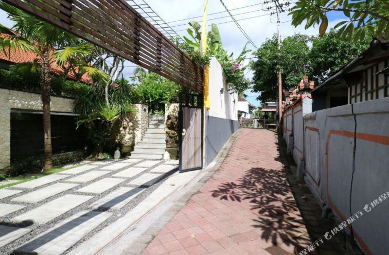 Kubu Taulan Villa Reviews For 3 Star Hotels In Bali Trip Com