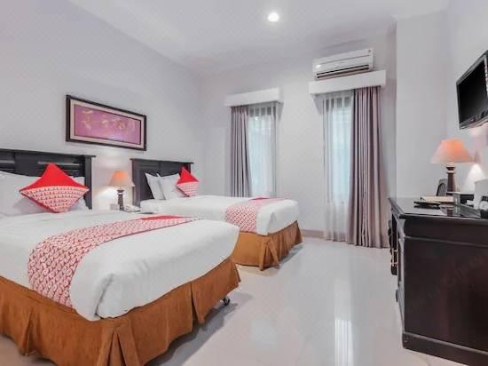 Capital O 534 Sriwijaya Hotel Hotel Bintang 3 Di Jakarta Pusat