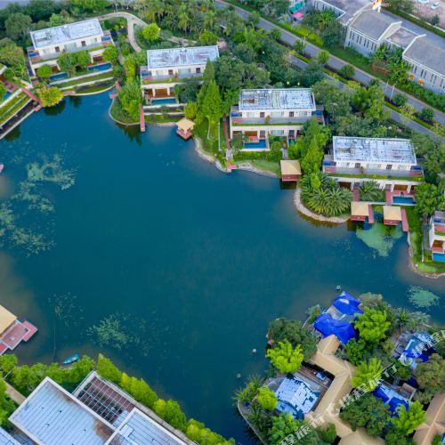 Hongyuewan Holiday Hotel Fuxian Lake