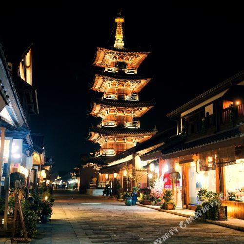 Nianhua Inn Wuxi Nianhuawan