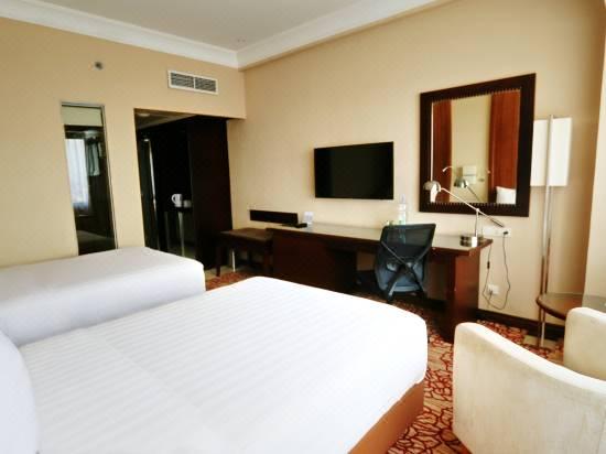 Hotel Ciputra Jakarta Hotel Bintang 4 Di Jakarta