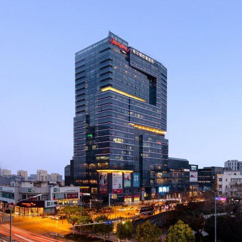 Hampton by Hilton Suqian Suning Plaza