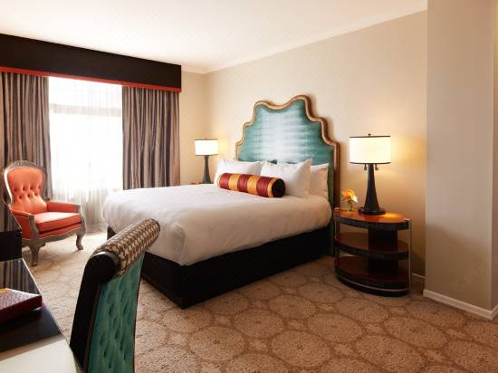 Huntington Hotel Reviews For 4 Star Hotels In San Francisco Trip Com