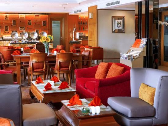 Hotel Ciputra Jakarta Reviews For 4 Star Hotels In Jakarta Trip Com