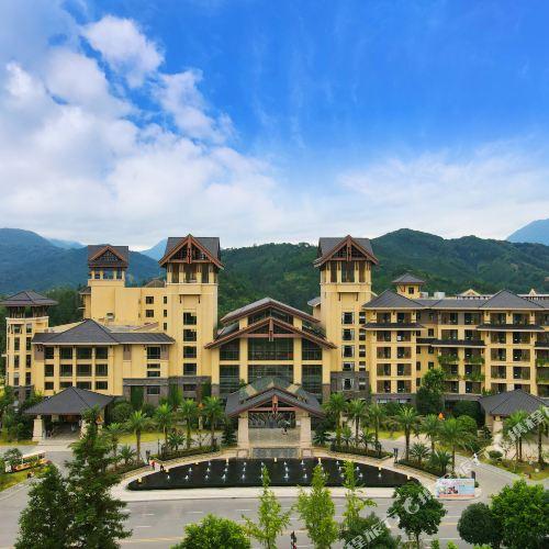 Xixi Forest Hot Spring Resort