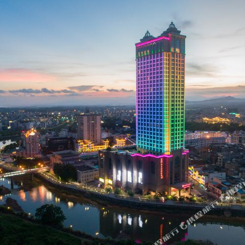 Vienna International Hotel (Dongxing Port)