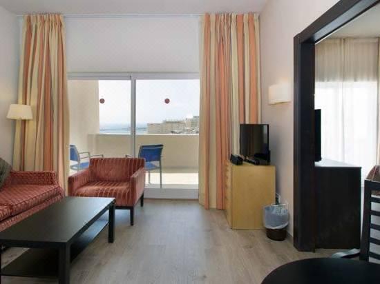 Medplaya Hotel Pez Espada Valoraciones De Hotel De 4 Estrellas En Torremolinos
