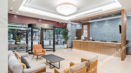 Jinjiang Inn Select (Shanghai Yu Garden, Laoximen Metro Station)
