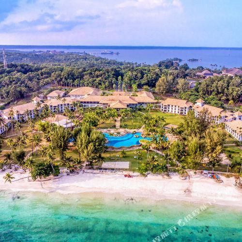 Nirwana Resort Hotel Bintan