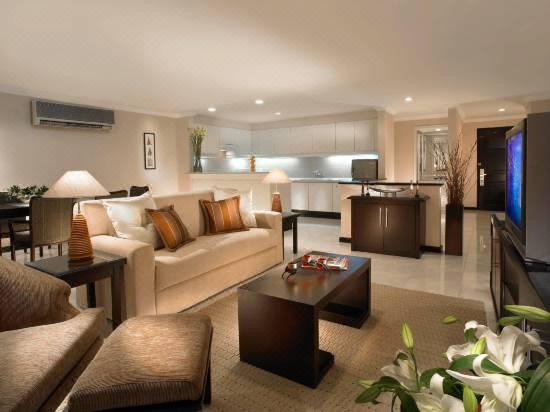 Kristal Hotel Jakarta Reviews For 4 Star Hotels In South Jakarta Trip Com
