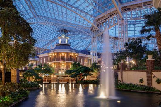 Gaylord Opryland Resort Convention Center Reviews For 4 Star Hotels In Donelson Trip Com