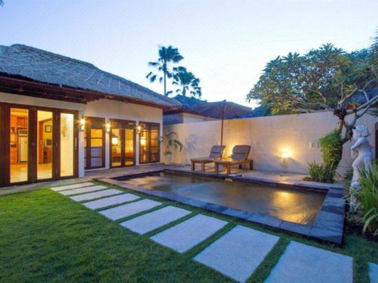 Bali Baliku Private Pool Villas Reviews For 4 Star Hotels In Bali Trip Com