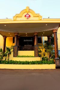 Ancol Hotels 30 Best Hotels In Ancol Trip Com