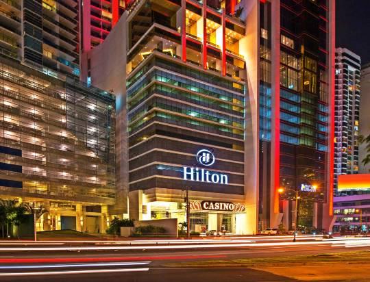 Hilton Panama Room Reviews & Photos - Panama City 2021 Deals & Price |  Trip.com