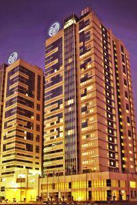 Hotel Dekat Euro Emirates Llc Dubai Trip Com