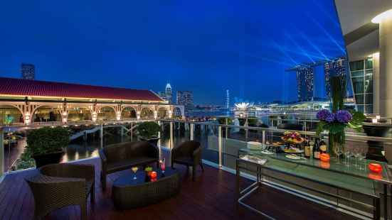 The Fullerton Bay Hotel Singapore (Staycation Approved)