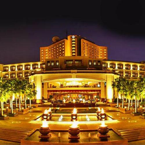 Zhongwei Green Lake Hotel