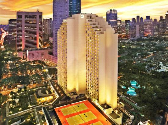 Shangri La Hotel Jakarta Reviews For 5 Star Hotels In Jakarta Trip Com