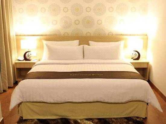 Days Hotel Suites By Wyndham Jakarta Airport Reviews For 3 Star Hotels In Tangerang Trip Com