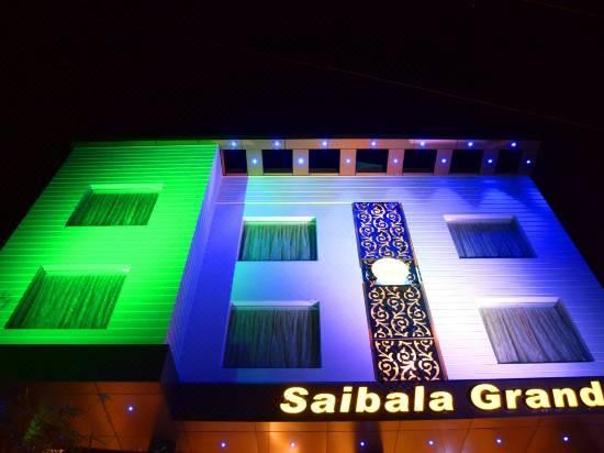 Saibala Grand Hotel Room Reviews Photos Pallavaram 2021 Deals Price Trip Com