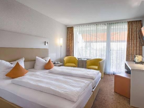 Sure Hotel By Best Western Bad Duerrheim Reviews For 3 Star Hotels In Bad Durrheim Trip Com