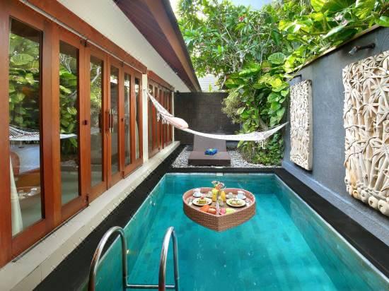Legian Kriyamaha Villa Bali Reviews For 4 Star Hotels In Bali Trip Com