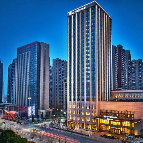 荊州南國温德姆酒店