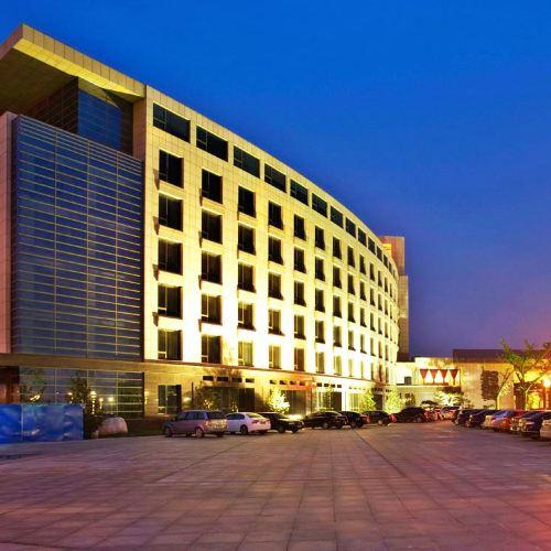 Binzhou Hotel