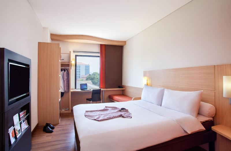 Sentral Cawang Hotel Reviews For 3 Star Hotels In East Jakarta Trip Com