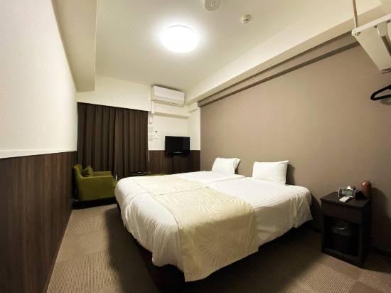 レジデンシャル 福岡 ランドー ホテル