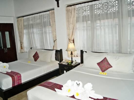 Royal Tunjung Hotel Villa Legian Reviews For 3 Star Hotels In Bali Trip Com