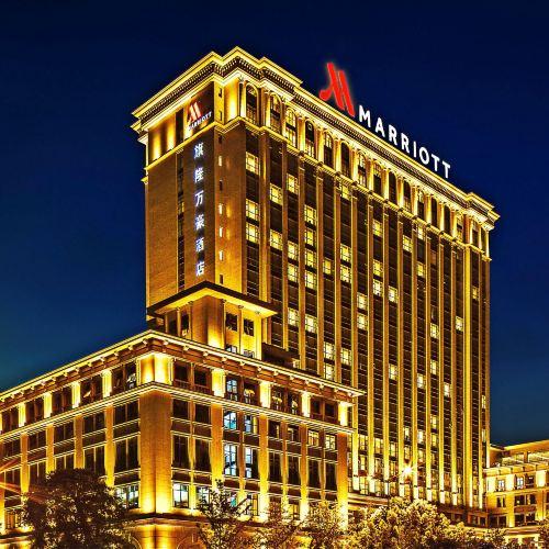 台州旗隆萬豪酒店