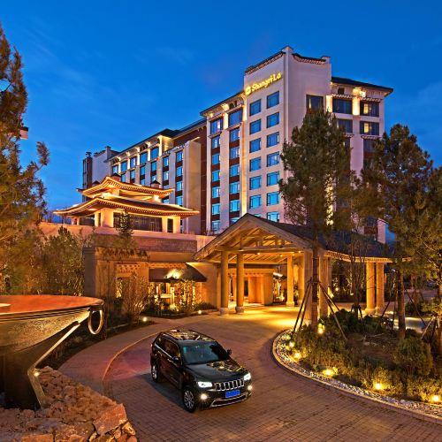 Shangri-La Resort