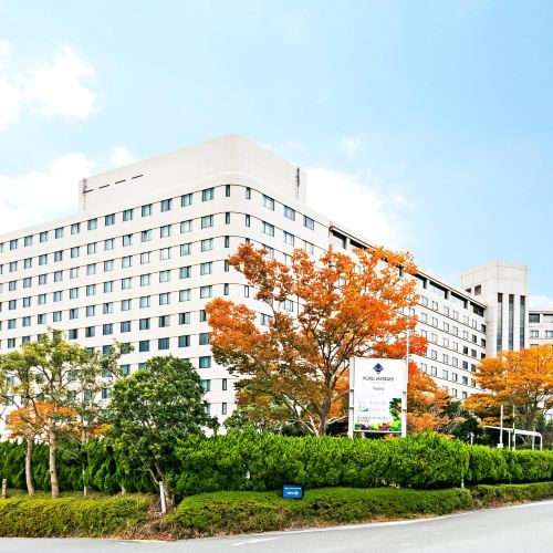 MYSTAYS 成田精品酒店